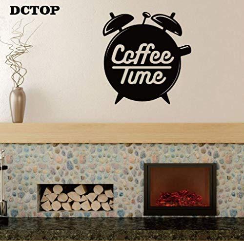 Campana pared reloj pared decoración etiqueta pared