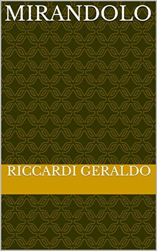 Mirandolo por Riccardi  Geraldo