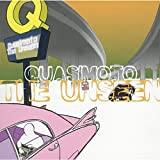Songtexte von Quasimoto - The Unseen