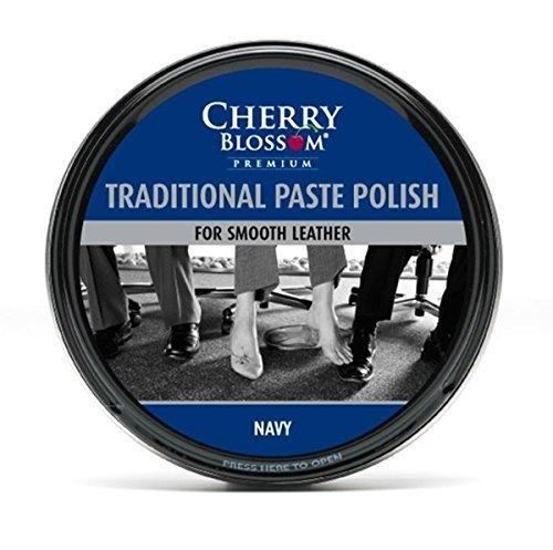 cherry-blossom-shoe-polishshoepolish-navy