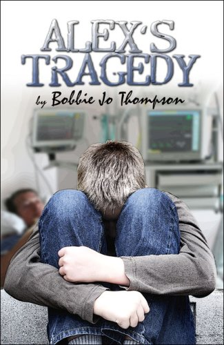 Alex's Tragedy Cover Image