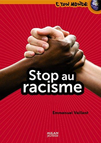 Stop au racisme