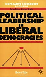 Polit Leadership of Lib Dem (Comparative Government and Politics)