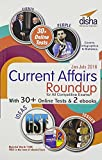 With the grand success of its Yearbook Disha now present a combo - The Mega Yearbook 2016 with latest update Current Affairs for Competitive Exams. This set of 2 books empowers the yearbook with Current Affairs Roundup from January to July 2016. Dish...