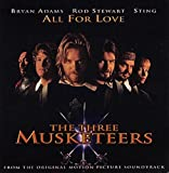 All For Love - The Three Musketeers - Bryan Adams