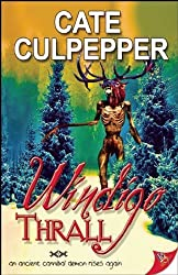 Windigo Thrall by Cate Culpepper (2014-01-14)
