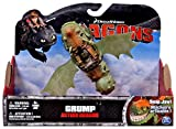 Dreamworks Dragons How to Train Your Dragon Snap Jaw! Grump Action Dragon by Spin Master