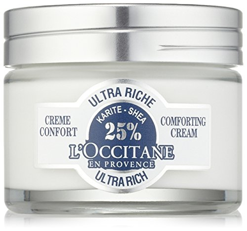 L'Occitane Shea Ultra Rich Comforting Crema Viso - 50 ml