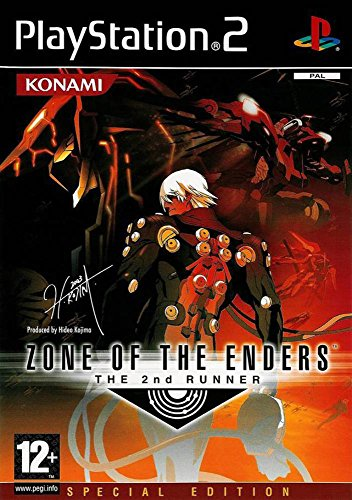 Zone of the Enders 2nd Runner /PS2