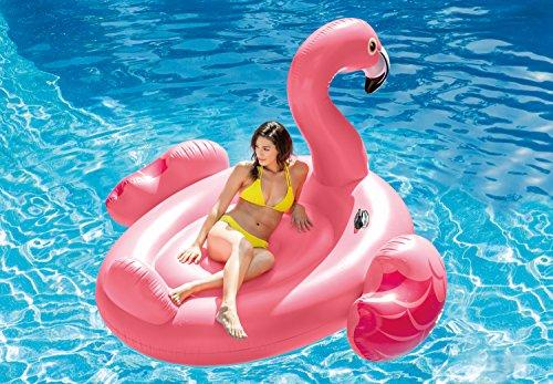 Badeinsel – Intex – Flamingo 56288EU - 2