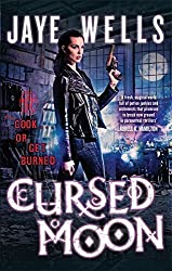 Cursed Moon: Prospero's War: Book Two by Jaye Wells (2014-08-12)