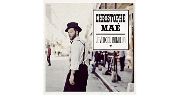 gratuitement christophe mae un peu de blues