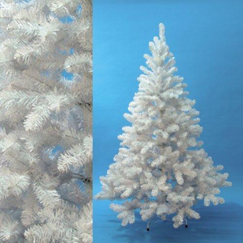 Árbol de Navidad (abeto de Colorado Color Blanco 300cm