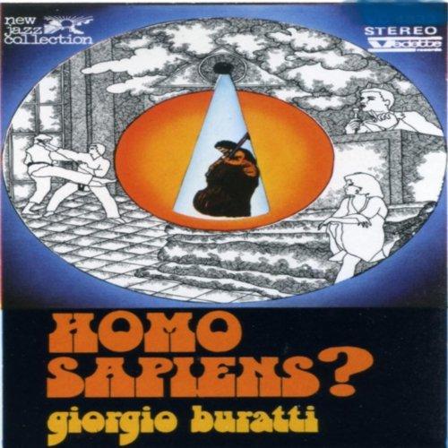 Giorgio Buratti Homo Sapiens