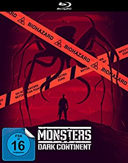Monsters: Dark Continent (exklusiv bei Amazon.de) [Blu-ray] [Limited Edition]