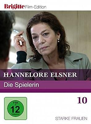 Die Spielerin (Brigitte Film Edition)