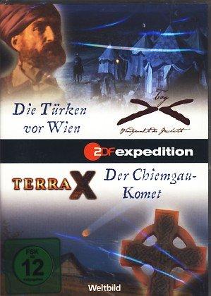 Terra X: Die Türken vor Wien/Der Chiemgau-Komet - Stunde Null im Keltenreich