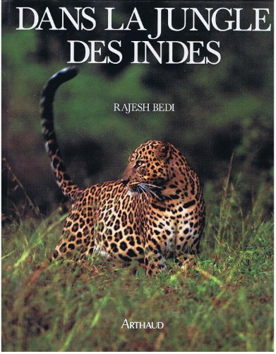 Dans la jungle des Indes