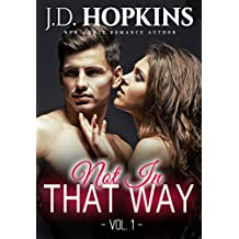Not In That Way #1 (No Strings Attached)
