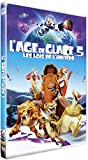 L'Age de glace 5 : Les lois de l'univers [DVD + Digital HD] [Import italien]