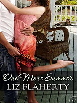 One More Summer by [Flaherty, Liz]