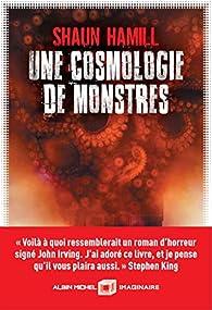 Une cosmologie de monstres par Hamill