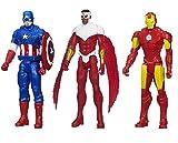 AvengersHasbro B2389 Figurine Titan Ultron 30cm