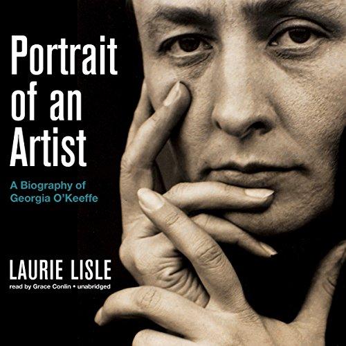 Portrait of an Artist  Audiolibri