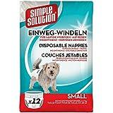 Simple Solution 01Windelwechsel für Hunde