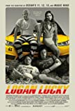 LOGAN LUCKY – Channing Tatum – U.S Movie Wall Poster Print - 30CM X 43CM Brand New Adam Driver