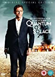 Quantum of Solace (Two-Disc Special Edition) [DVD] [2008]