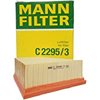 Mann Filter C 2295/3 Filtro de Aire