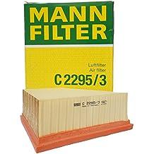 Mann-Filter C 2295/3 Filtro de Aire
