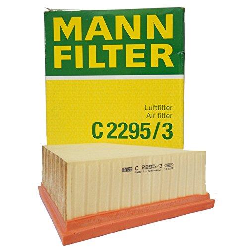 Mann Filter C 2295/3 -  Filtro Aria