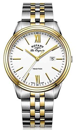 Reloj Rotary - Hombre GB90195/01