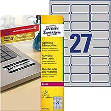 ideale per documenti banconote e grafici a casa ufficio o scuola cartelle Bluesees da appendere alla parete organizer da parete con 10 tasche