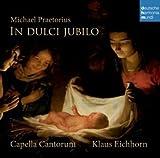 In Dulci Jubilo [Import allemand]