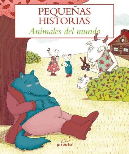 Peque・As Historias De Animales De (Infantil - Juvenil)