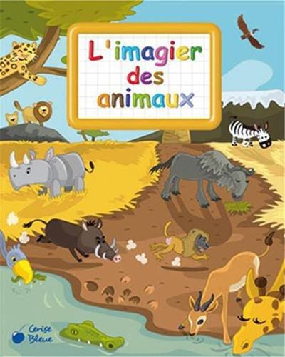 Animaux (les)(Imagiers Creatifs)