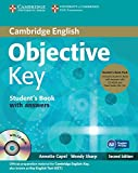 Objective key. Student's book. With answers. Per le Scuole superiori. Con CD Audio. Con CD-ROM. Con espansione online