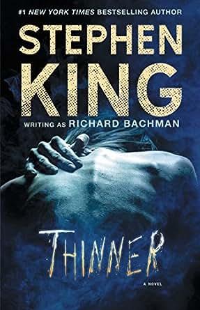Thinner English Edition