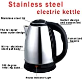 Sky Polo 1.8L Electric Kettle
