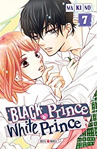 Black Prince & White Prince Edition simple Tome 7
