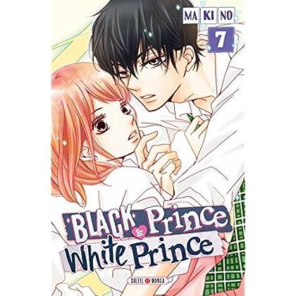 Black Prince & White Prince 07