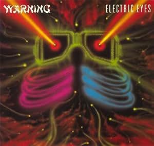 Warning - Electric Eyes - Vertigo - 814 090-1, Vertigo - 814 090-1 |Q|