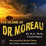 The Island of Doctor Moreau - Unabridged