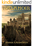Balancer (Advent Mage Cycle Book 4) (English Edition)