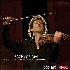 Bach : Sonates & Partitas