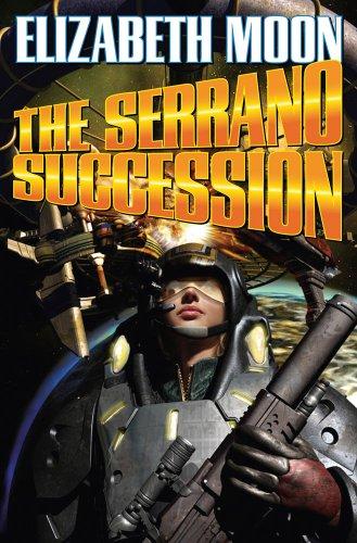 The Serrano Succession