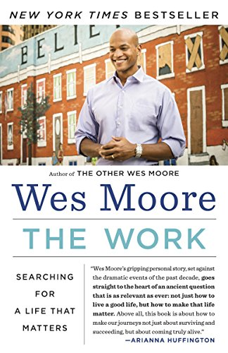 The Work: My Search for a Life That Matters (English Edition)